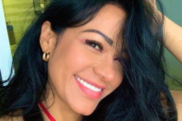 Jenny Meizas escaped a sex trafficking network in the Bahamas