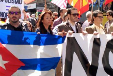 Iliana Hernandez is under house arrest for protesting the Cuban government.